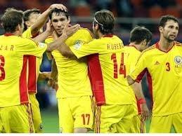 UEFA, despre meciul Romania - Olanda