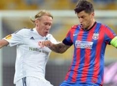 UEFA, despre meciul Steaua - Dinamo Kiev: Ce remarca forul continental