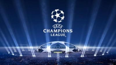 UEFA, despre reluarea Ligii Campionilor si a Europa League