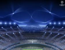 UEFA Champions League revine. Iata primele meciuri din 2012