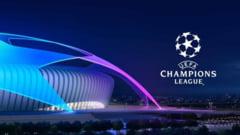 UEFA Champions League revine marti. Ponturi pariuri de luat in seama
