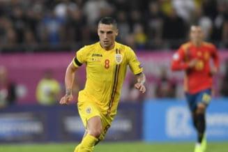 UEFA a amanat din nou meciul dintre Islanda si Romania