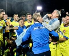 UEFA a anuntat cati bani a primit Steaua in sezonul trecut: Suma este uriasa