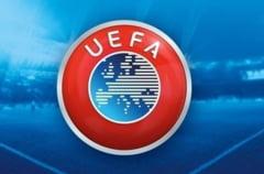 UEFA a anuntat cati bani au primit echipele din Romania dupa EURO 2016