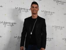 UEFA a anuntat decizia luata in cazul lui Cristiano Ronaldo