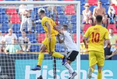 """UEFA a anuntat echipa ideala a Campionatului European de tineret: Un singur roman a prins primul """"11"""""""