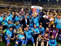 UEFA a anuntat urnele pentru preliminariile Ligii Campionilor: Vezi pe cine poate intalni Steaua