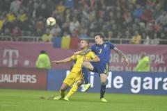 UEFA a dat verdictul dupa meciul dintre Romania si Suedia: Amenda usturatoare pentru FRF