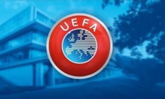 UEFA a decis ce se intampla cu Liga Campionilor si Europa League