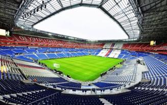 UEFA a decis pe ce stadion va avea loc finala Europa League in 2018