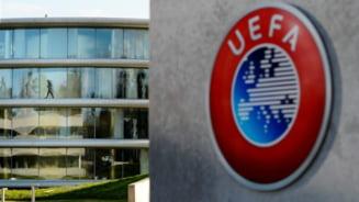 UEFA a deschis o ancheta impotriva Romaniei dupa incidentele de la meciul cu Suedia - oficial