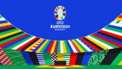 UEFA a dezvăluit logoul şi sloganul turneului final al Euro 2024 din Germania
