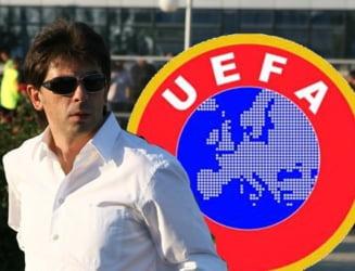 """UEFA a facut un raport special despre Romania: """"Am ramas socati"""""""