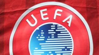 """UEFA a luat decizia în cazul Superligii europene. Ce se întâmplă cu cluburile """"rebele"""" Barcelona, Real Madrid și Juventus"""