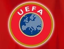 UEFA a pedepsit Steaua - Iata sanctiunea decisa de forul european