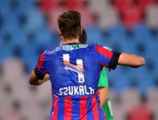 UEFA a pus lupa pe Steaua: La ce a primit interzis campioana Romaniei