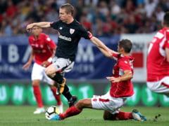 UEFA a stabilit delegarile pentru jocurile de Europa League. Ce arbitri au primit Dinamo, Craiova si Astra
