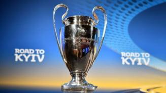 """UEFA a stabilit numele noului oras care va gazdui turneul """"Final 8"""" al Champions League din vara - presa"""