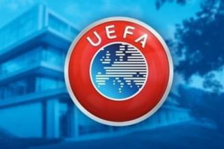 UEFA ameninta mai multe echipe cu excluderea din cupele europene: Anuntul facut de FRF