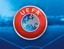 UEFA anunta data pana la care asteapta sa fie informata despre reluarea competitiilor interne
