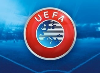 UEFA anunta noi sanctiuni drastice, dupa ce saptamana trecuta a pedepsit nationala Romaniei