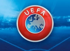 UEFA anunta o modificare importanta la Liga Campionilor si Europa League