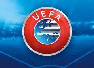 UEFA anunta schimbari uriase in Liga Campionilor si Europa League - oficial
