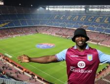 UEFA da asigurari ca partida FC Barcelona-Napoli va avea loc pe Camp Nou