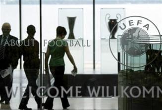 """UEFA demoleaza planul romanilor de a """"dribla"""" licenta"""