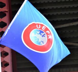 UEFA dezvaluie cati bani au primit echipele romanesti din Europa League