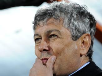UEFA i-a cerut parerea lui Lucescu! Vezi ce spune despre finala Ligii Campionilor