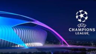 UEFA ia masuri dupa incidentele din Liga Campionilor