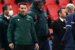 UEFA l-a suspendat, dar il lasa pe Sebastian Coltescu sa arbitreze. La ce meciuri va fi prezent romanul