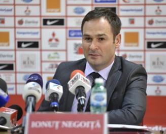 UEFA nu vrea insolventi: Dinamo nu va juca in cupele europene - oficial