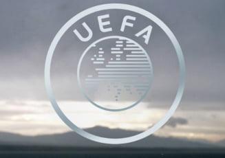 UEFA redeschide ancheta ce vizeaza clubul PSG