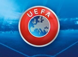 UEFA va anunta joi tara care va gazdui EURO 2024: Intre cine se da lupta