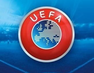 """UEFA vine cu """"o veste incredibila"""" pentru nationala Romaniei"""