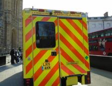 UK: Doi oameni sunt in stare critica dupa ce au fost expusi la o substanta necunoscuta in apropiere de locul otravirii lui Skripal