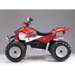 ULTIMA ORA - Copil de 11 ani, grav ranit intr-un accident cu ATV-ul, in Trivale
