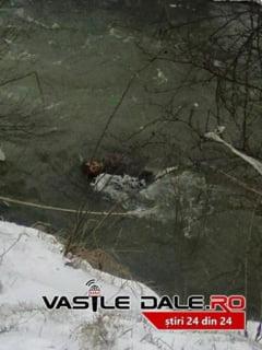 ULTIMA ORA - Descoperire macabra la Borsa: Cadavrul unui barbat, gasit in raul Viseu