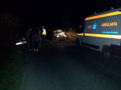 ULTIMA ORA! Accident in Giurgiu, pe soseaua Alexandriei. Doua victime
