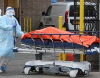 ULTIMA ORA! Coronavirus - Inca un deces, al unei persoane din Vrancea, a fost raportat de Institutul National de Sanatate Publica
