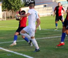 ULTIMA ORA! Fotbal, Liga a III-a - Focsanenii nu vor juca sambata la Ianca!