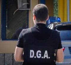 ULTIMA ORA. Perchezitii in Vama Giurgiu! Sapte politisti de frontiera, cercetati pentru luare de mita!