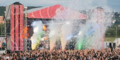 ULTIMA ORA! Sapte festivaluri indragite resuscitate de Consiliul Judetean Mures!