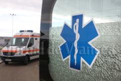 ULTIMA ORA: Tragedie pe DN 2 L. Un biciclist a intrat intr-un cap de pod si A MURIT pe loc