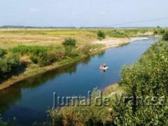 ULTIMA ORA: Un barbat s-a inecat in apele raului Putna