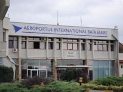 ULTIMA ORA: VEZI DOCUMENTUL OFICIAL - Aeroportul din Maramures este, incepand de maine, operational. Reluarea zborurilor, in asteptare
