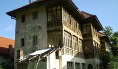 ULTIMA STRIGARE: Se scoate la vanzare Vila Bucegi din Calimanesti