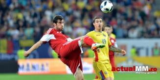 ULTIMUL AMICAL - Romania a invins Georgia inaintea plecarii la EURO 2016